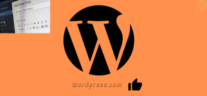 Wordpres-site